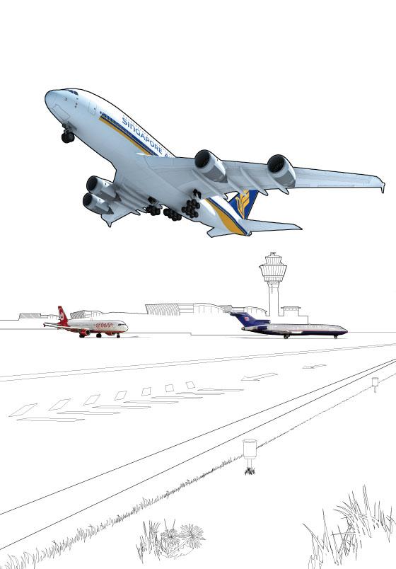 HL-05-Flugzeuge